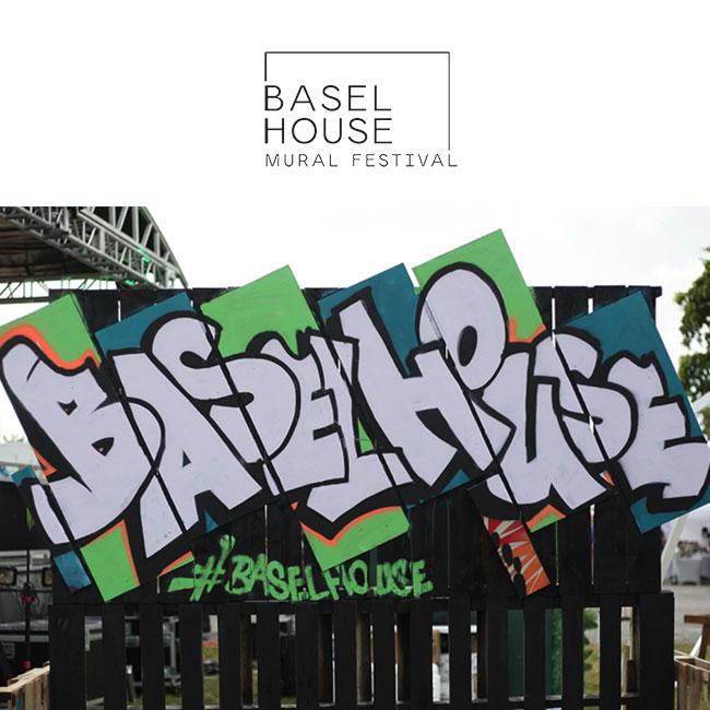 Basel House at Wynwood Marketplace