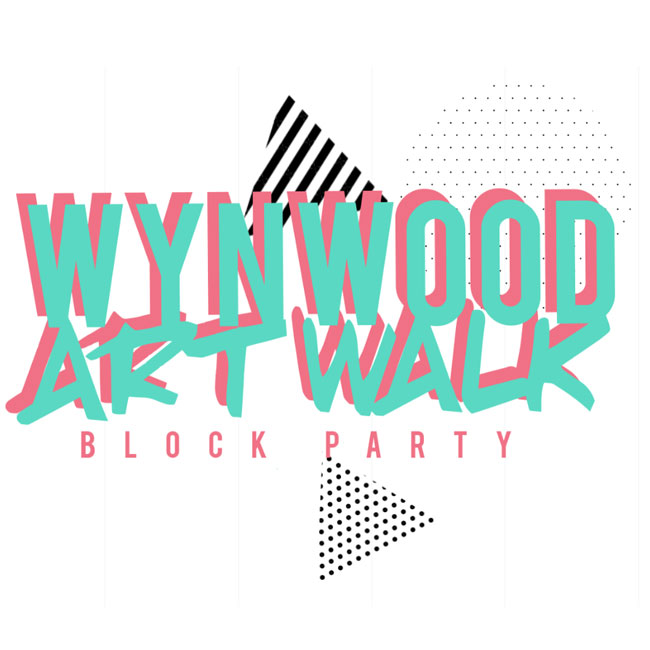 Wynwood Artwalk at Wynwood Marketplace