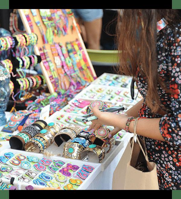 Wynwood Marketplace Vendors